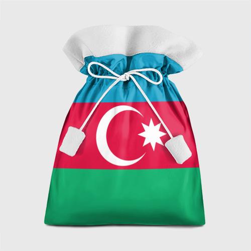 Подарочный 3D мешок Азербайджан
