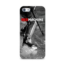 Red maсhine
