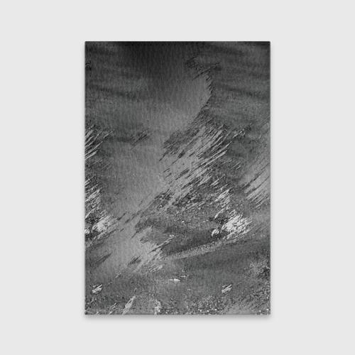 Обложка для паспорта матовая кожа  Фото 02, Red maсhine