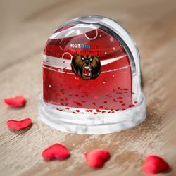 Rus big red maсhine
