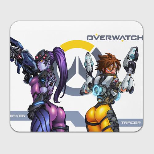 Overwatch: girls
