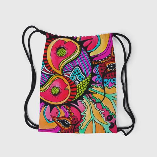 Рюкзак-мешок 3D Хиппи 2 Фото 01