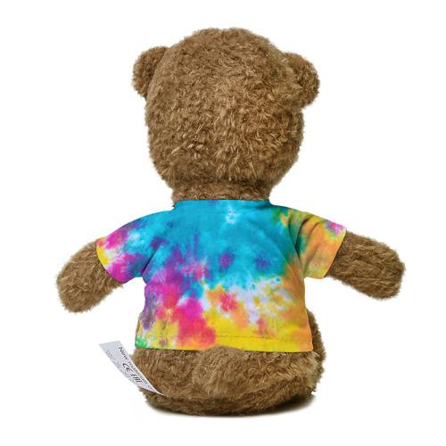 Миша в футболке 3D Хиппи 9 Фото 01