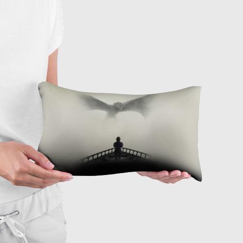 Подушка 3D антистресс  Фото 03, Дракон 1