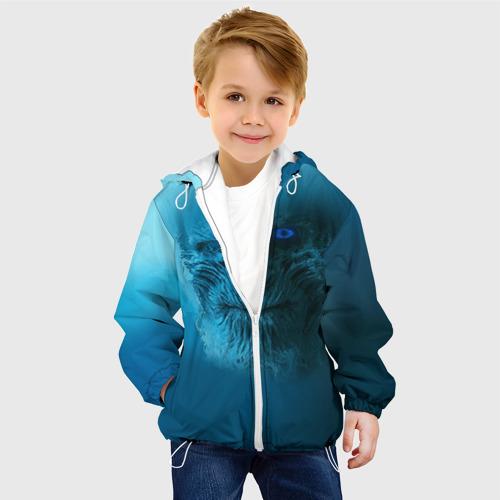 Детская куртка 3D  Фото 03, Ходок