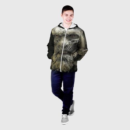 Мужская куртка 3D  Фото 03, Ходок 1