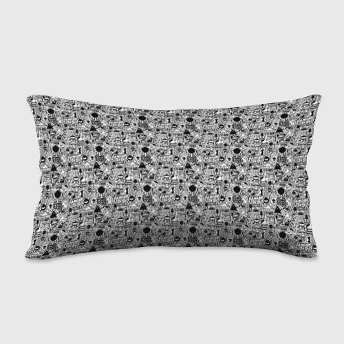 Подушка 3D антистресс Поп-арт 3 Фото 01