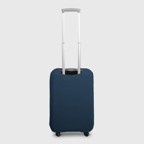 Чехол для чемодана 3D  Фото 02, Атака титанов, Гарнизон