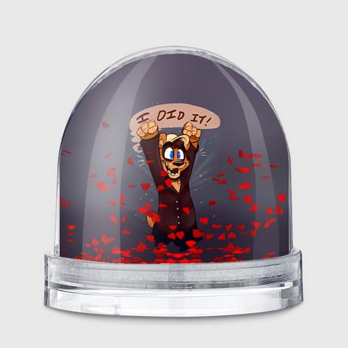Водяной шар  Фото 01, Five Nights At Freddys