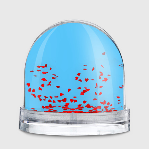 Водяной шар  Фото 02, Заяц