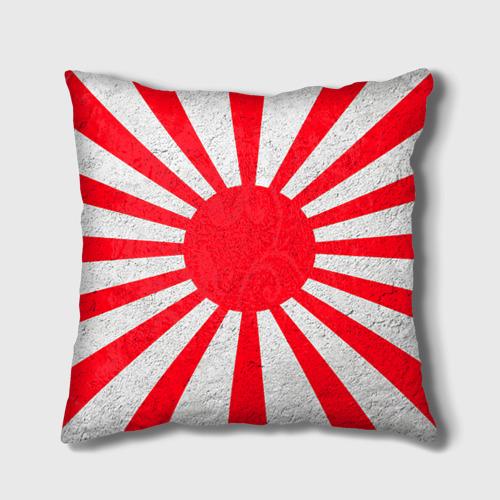 Подушка 3D Япония от Всемайки