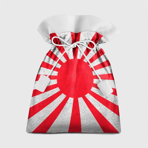 Подарочный 3D мешок Япония от Всемайки