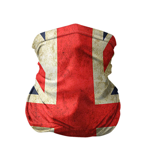 Бандана-труба 3D Великобритания