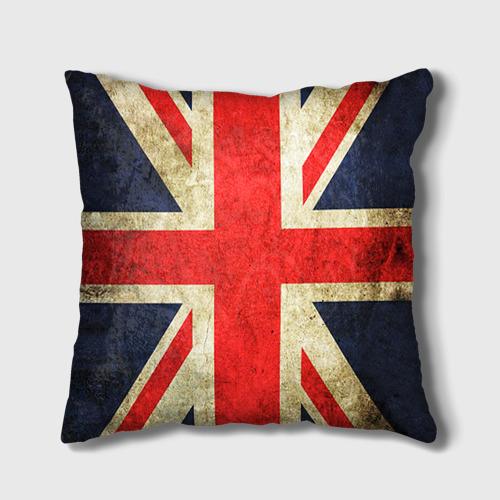 Подушка 3D  Фото 02, Великобритания