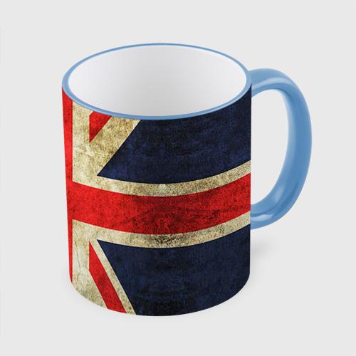 Кружка с полной запечаткой Великобритания