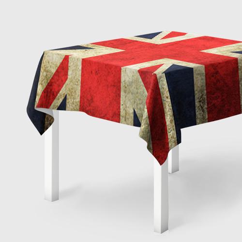 Скатерть 3D  Фото 01, Великобритания
