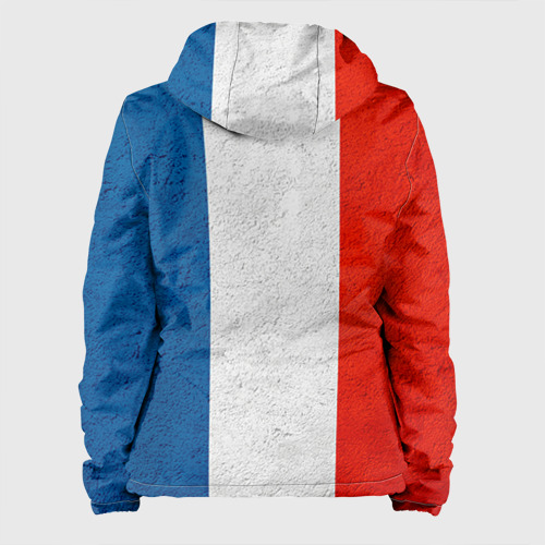 Женская куртка 3D Франция Фото 01