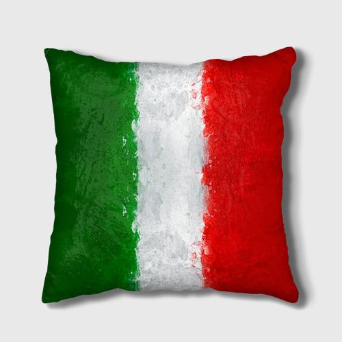 Подушка 3D  Фото 02, Италия