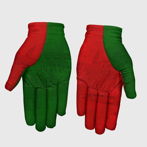Перчатки 3D Италия Фото 01