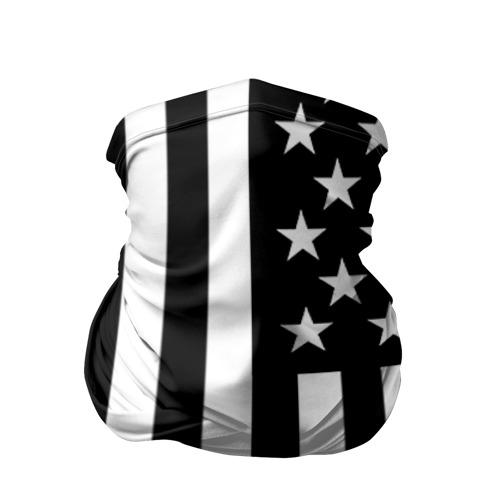 Бандана-труба 3D USA