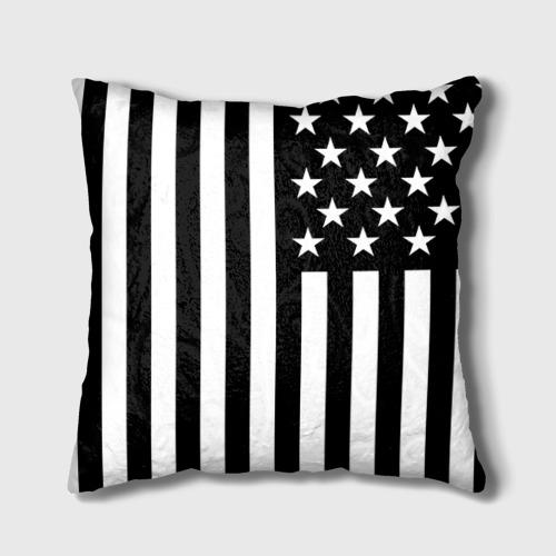 Подушка 3D USA от Всемайки