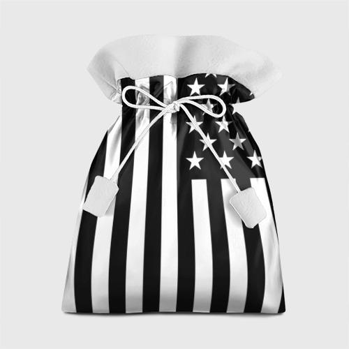Подарочный 3D мешок USA от Всемайки