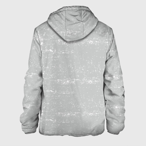 Мужская куртка 3D  Фото 02, Волк