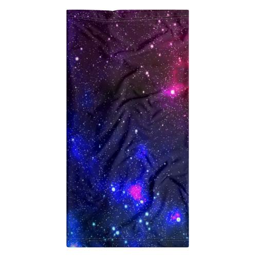 Бандана-труба 3D  Фото 07, Звёзды