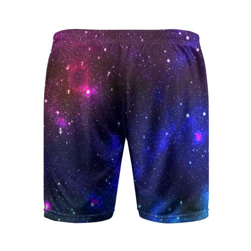 Мужские шорты 3D спортивные  Фото 02, Звёзды