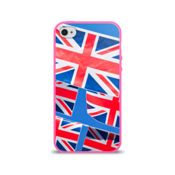 Британские флаги