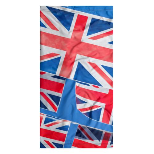 Бандана-труба 3D  Фото 07, Британские флаги