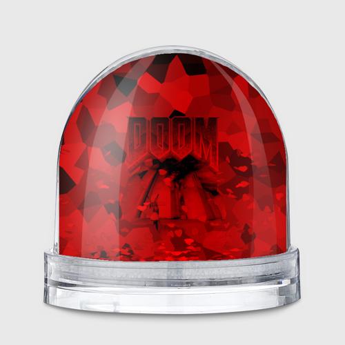Водяной шар  Фото 01, Doom classic 3