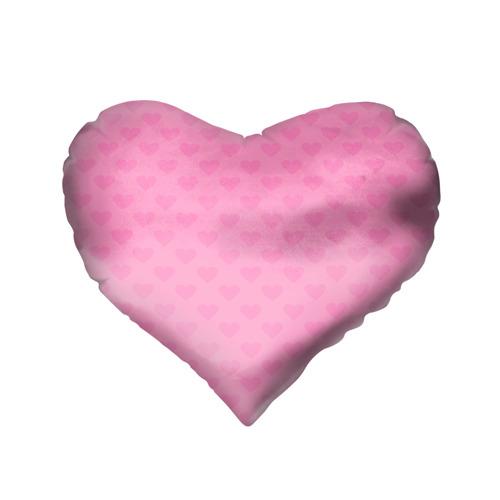 Подушка 3D сердце  Фото 02, У меня девичник