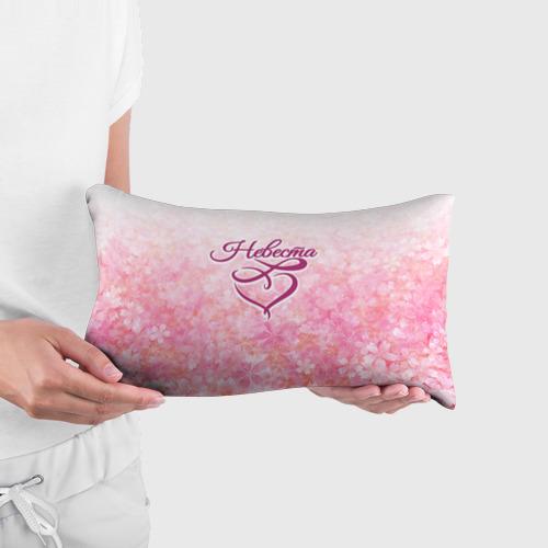 Подушка 3D антистресс  Фото 03, Невеста