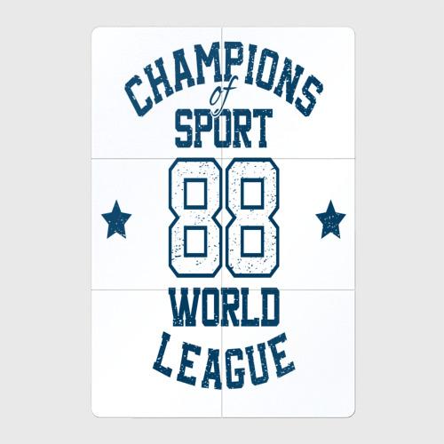 Champions League 88