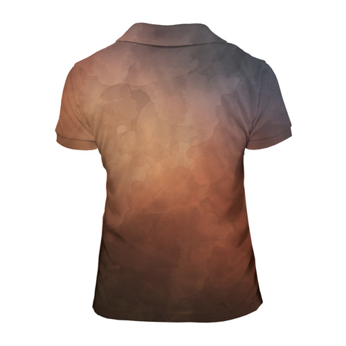 Женская рубашка поло 3D OMG FCKG SHT Фото 01