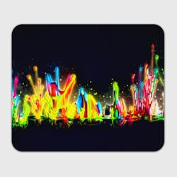 Взрыв красок