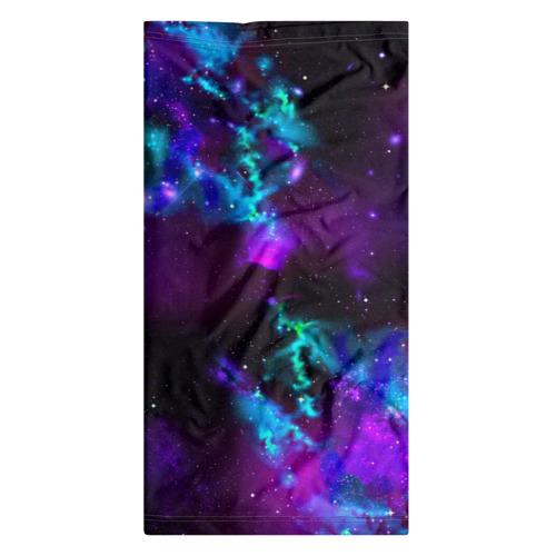 Бандана-труба 3D  Фото 07, Звездное небо