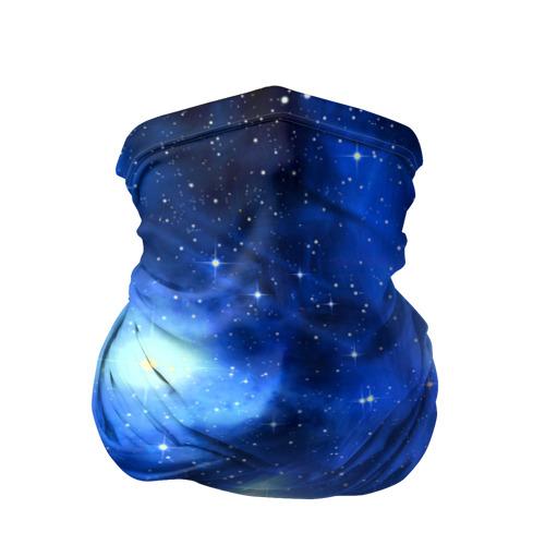 Бандана-труба 3D  Фото 01, Космос
