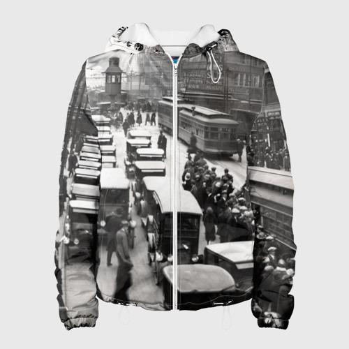 Женская куртка 3D  Фото 01, 1920