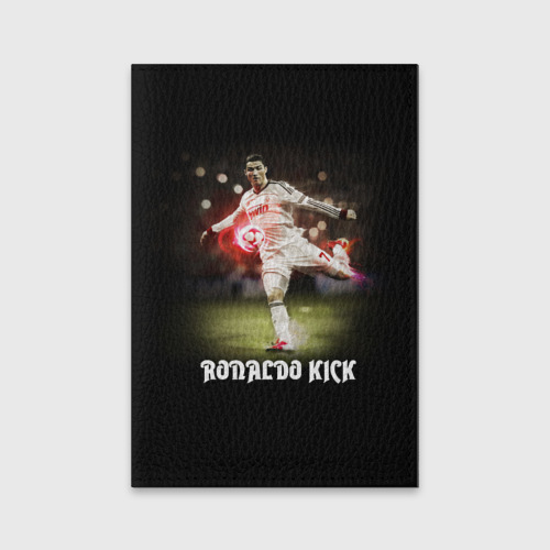 Удар Роналдо