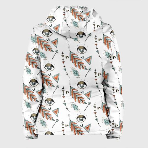 Женская куртка 3D  Фото 02, Магия