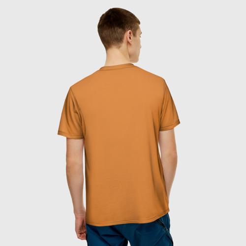 Мужская футболка 3D  Фото 02, TWD comix