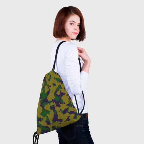 Рюкзак-мешок 3D  Фото 02, Хаки