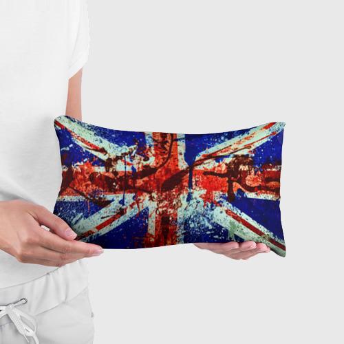 Подушка 3D антистресс  Фото 03, Англия