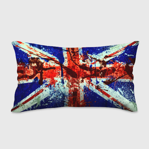Подушка 3D антистресс  Фото 02, Англия