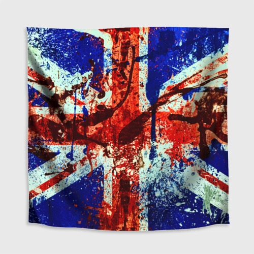 Скатерть 3D  Фото 02, Англия