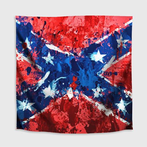 Скатерть 3D  Фото 02, Флаг