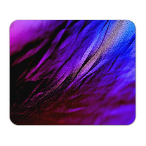 Коврик прямоугольный Фиолетовый от Всемайки