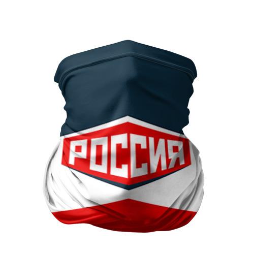 Бандана-труба 3D Россия СССР